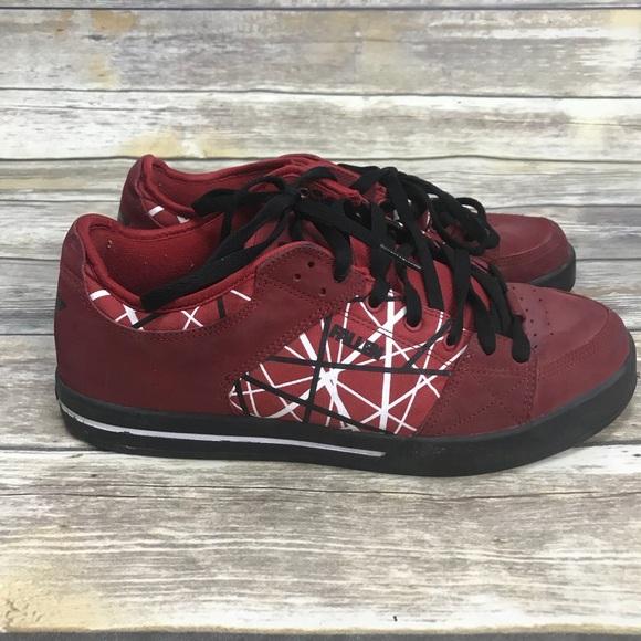 the best attitude 423e3 324e7 ... 🎉SALE!!! Men s Fallen Skate Shoes - 12 ...
